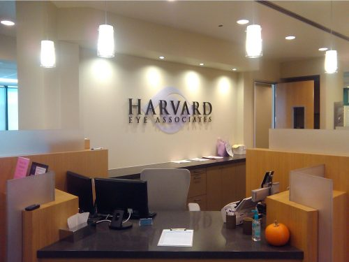 Interior Signs and Office Signs in Anaheim, CA