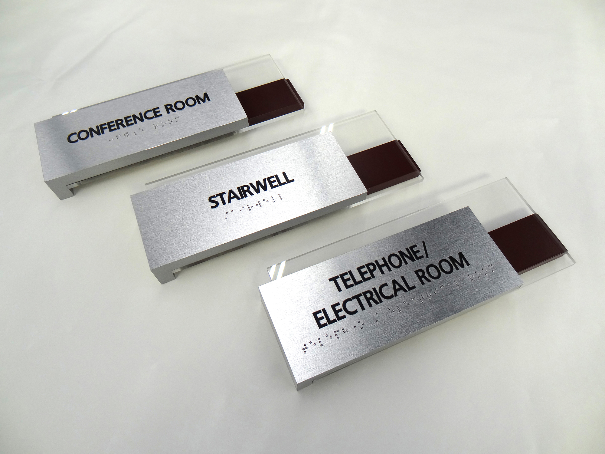 CIP - Room ID ADA & Braille