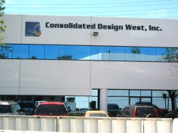 Dimensional Acrylic Letters | Logos in Orange County