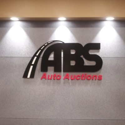 ABS-Auto-Auctions-Flat-Cut-Acrylic-Lobby-Letters-