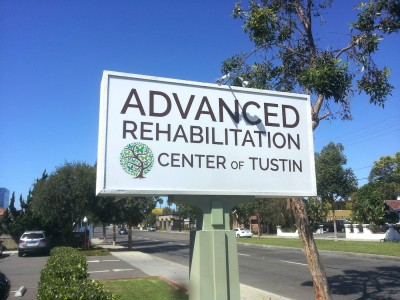 Advanced-Rehabilitation-Center-of-Tustin-New-Face-for-Lightbox-Cabinet-New-Face
