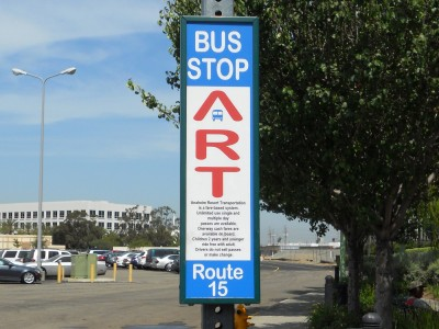 Anaheim-Resort-Transit-Bus-Stop-Sign