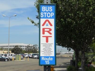 Anaheim-Resort-Transit-Bus-Stop-Sign