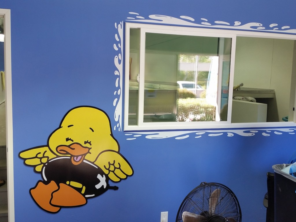 AquaDuks-vinyl-window-frame-and-contour-cut-PVC-character