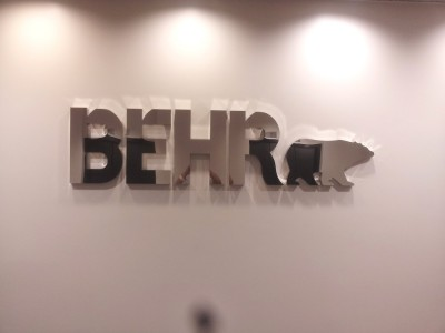 Behr-polished-stainless-steel-dimensional-lobby-letters