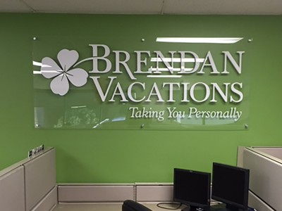 Brendan-Vacations