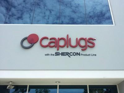 Caplugs-acrylic-on-foam1