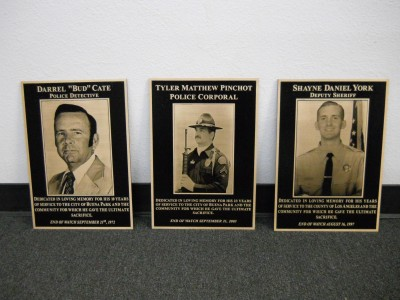 City-of-Buena-Park-Cast-Bronze-Plaques-with-Etched-Photos