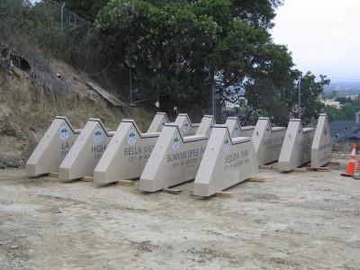 City-of-Monterey-Park-Concrete-Monuments
