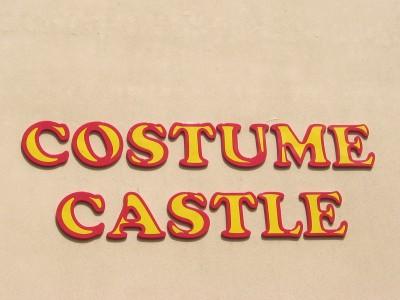 Costume-Castle