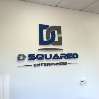 D-Squared-acrylic-faced-foam-letters