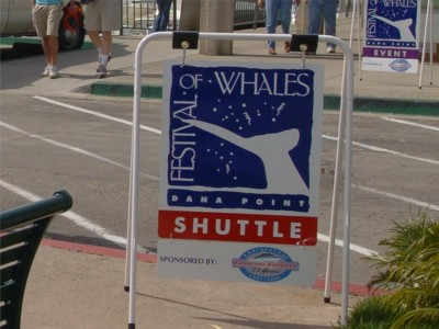 Dana-Point-Festival-of-Whales-A-Frame-Sandwich-sign