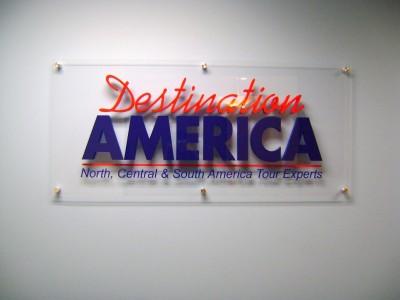 Desination-America