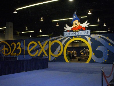 Disney-Expo-Tradeshow-Display