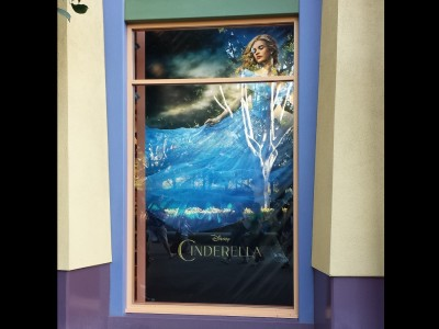 Disney-Resort-Cinderella-Banner