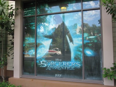 Disney-Tram-Stop-Window-Sorcerer