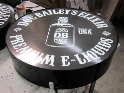Doc-Baileys-Elixir-Custom-Light-box-Cabinet-Display