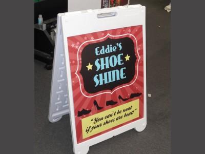 Eddies-A-frame-sandwich-sign