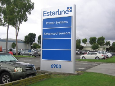 Esterline-Buena-Park-Aluminum-Monument-sign