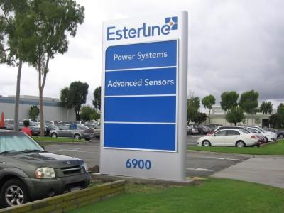 Esterline-Buena-Park-Aluminum-Monument-sign