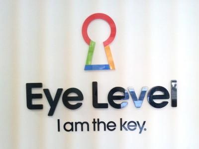 Eye-Level-acrylic-letters-logo
