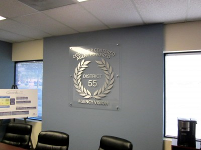 Farmers-Insurance-Clear-Acrylic-Panel-for-Conference-Room