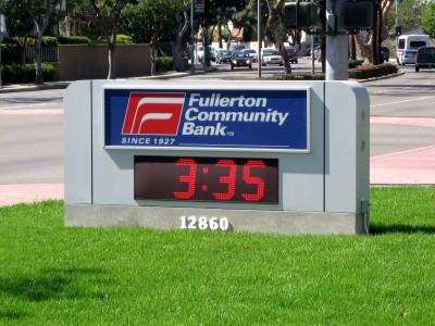 Fullerton-Bank