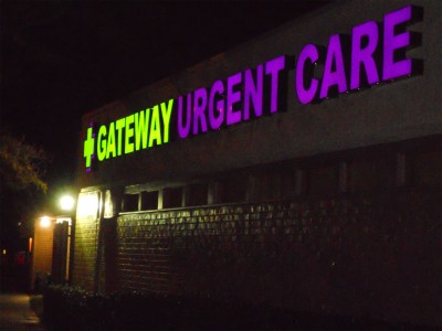 Gateway-Urgent-Care-Illuminated-Channel-Letters1