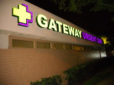 Gateway-Urgent-Care-illuminated-channel-letters1-1