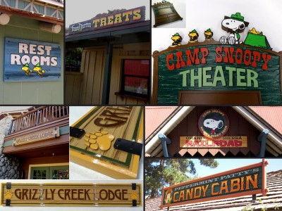 Knotts-Berry-Farm-Sandblasted-Redwood-Sign-collage-pt4
