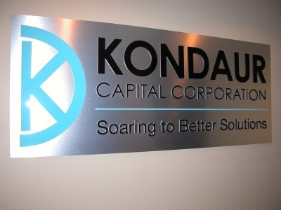 Kondaur-Metal-Laminate-Lobby-Sign
