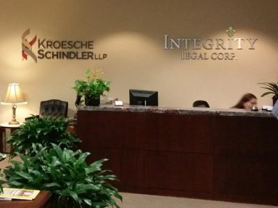 Kroesche-Schindler-Integrity-dimensional-letters