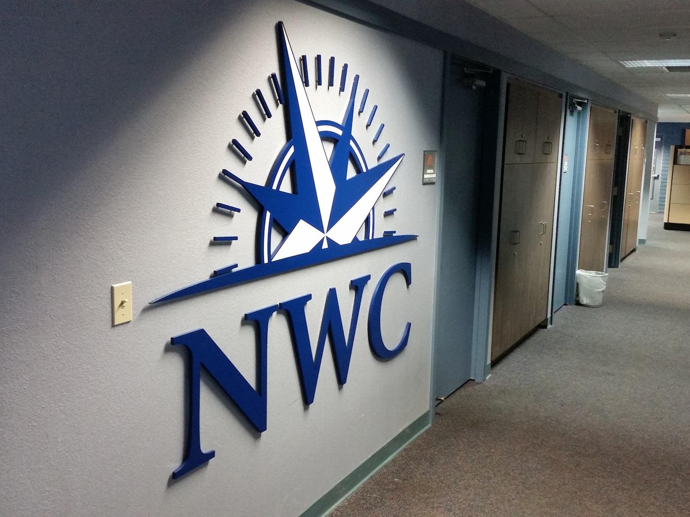 Custom Acrylic Lobby Signs For Businesses America S