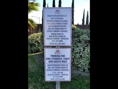 NWC-Riverside-Compliant-Parking-Signs