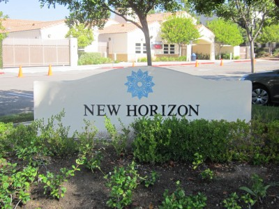 New-Horizon-Cast-aluminum-letters-with-12in-aluminum-logo