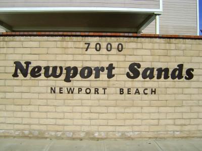 Newport-Sands