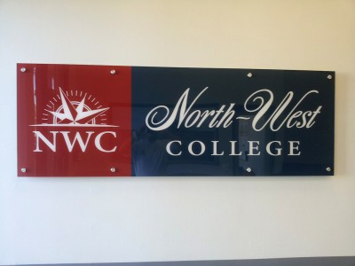 North-West-College