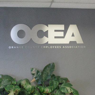 OCEA lobby