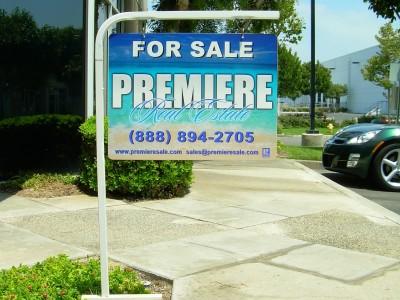 Premiere-Portable-Real-Estate-Sign