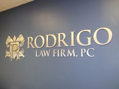 Rodrigo-Law-Firm-painted-aluminum