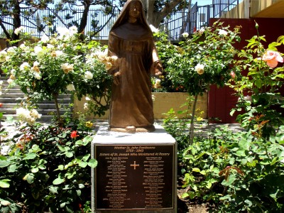 Rosary-Academy-Cast-Bronze-Plaque