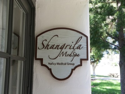 Shangrila-Sandblasted-Wood-Sign
