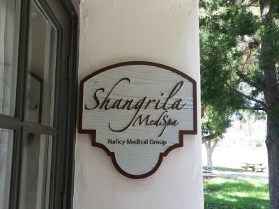 Shangrila-Sandblasted-Wood-Sign