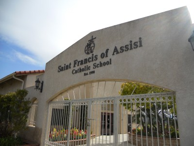 St-Francis-of-Assisi-School
