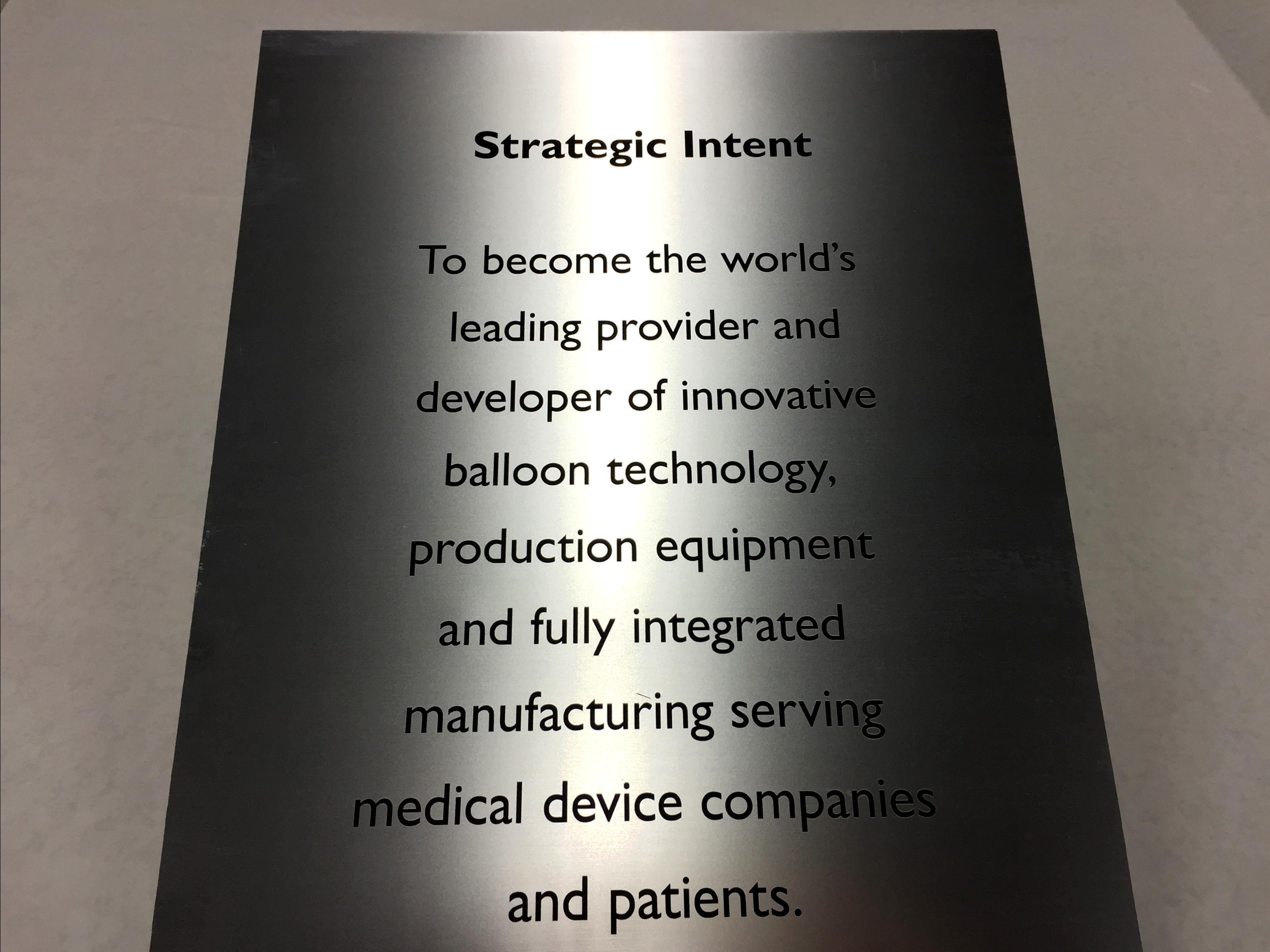 Laser Engraved Plaques America S Instant Signs
