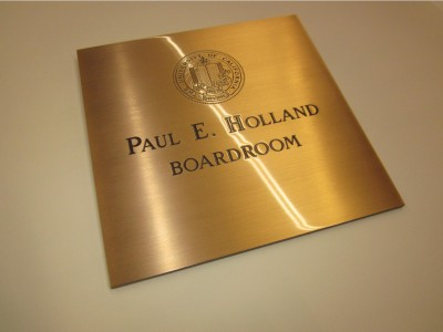 UC-Irvine-Holland-Etched-Bronze-Plaque