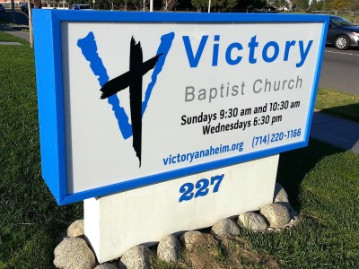 Victory-Baptist-Church-new-sign-insert