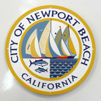 cast-metal-city-of-newport-beach