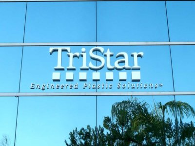 TriStar Foam Sign from America's Instant Signs