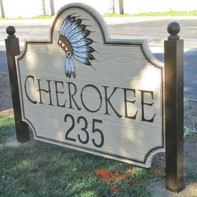 sandblasted-sign-cherokee